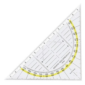 Echer multifunctional Aristo 16 cm