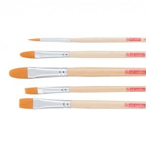 Set pensule sintetice Art Creation 235