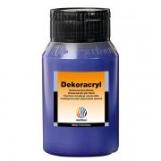 Culori acrilice Nerchau Dekoracryl 750ml
