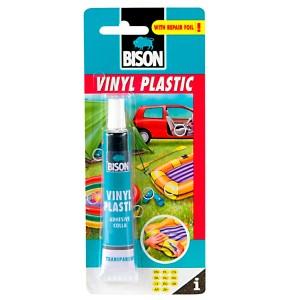 Adeziv Bison Vynil pt. PVC Flexibil