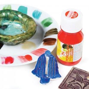 Culori ceramica Renens Porcelain
