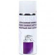 Vernis damar spray 400 ml. satinat