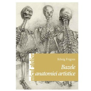 Bazele Anatomiei Artistice - Micul Atelier