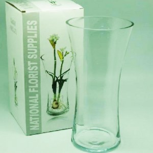 Vaza sticla 30cm