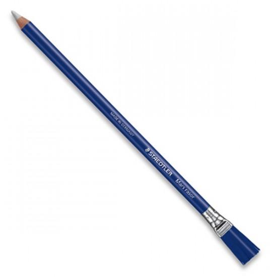 Creion cu mina din guma Staedler Mars