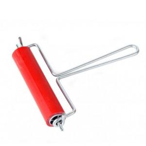 Roler linogravura maner metal