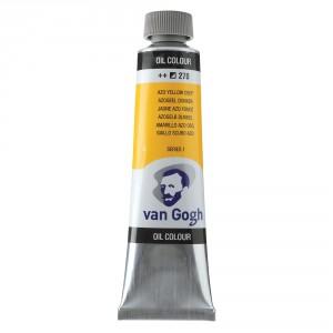 Culori ulei Van Gogh