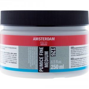 Amsterdam Pumice Coarse Medium 126