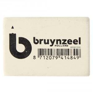 Radiera moale Bruynzeel Extra Soft