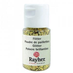 Sclipici glitter efect holografic
