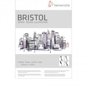 Bloc desen Hahnemuhle Bristol