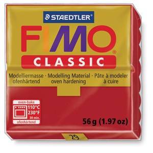 Pasta polimerica Fimo Classic