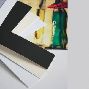 Carton Hahnemuhle Passepartout