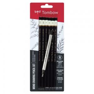 Set creioane Tombow Mono Drawing Pencil Set