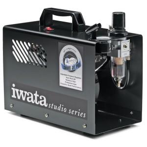 Compresor Iwata Smart Jet Pro IS 875
