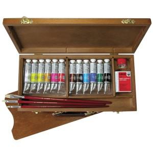 Set culori acrilice Cryl Studio 6036