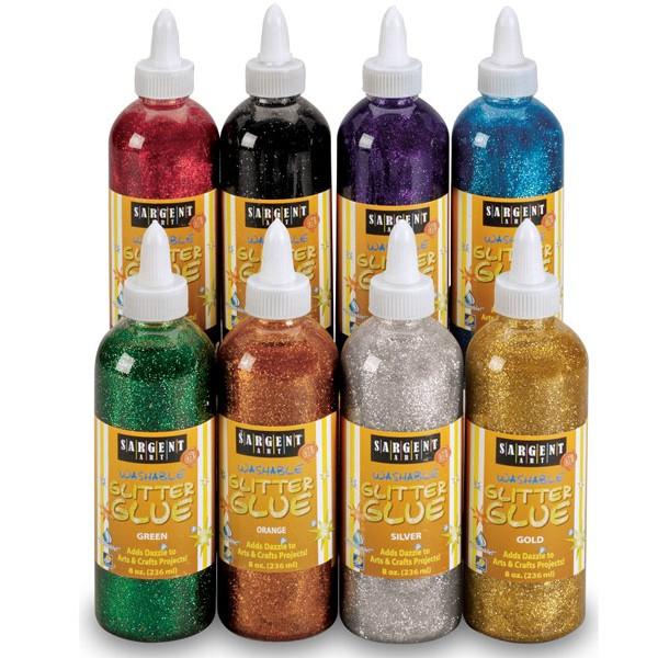 Spray cu sclipici decoratiuni