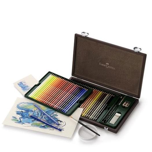 Set creioane colorate A. Dürer
