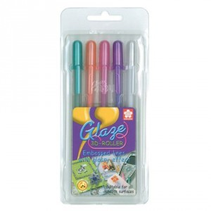 Set pixuri Gelly Glaze 3D Light Set