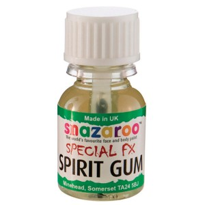 Adeziv face painting Snazaroo Spirit Gum