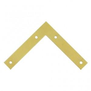 Coltar pt rame - auriu
