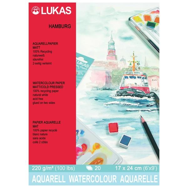 Lukas Hamburg