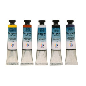 Tempera Nerchau 20 ml