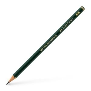 Creioane Faber Castell 9000