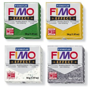Pasta polimerica Fimo Effect