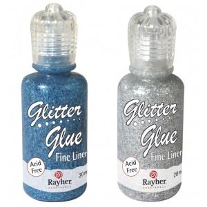 Glitter Glue 20ml