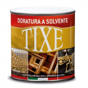 Bronz lichid Doratura Solvente