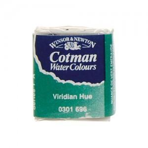 Acuarele Cotman - verde