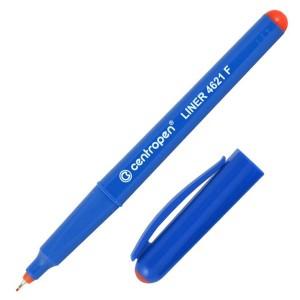 Liner Centropen 4621 0.3 mm - albastru