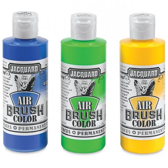 Culori aerograf Jacquard Airbrush