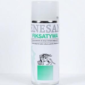 Spray Renesans 400 ml. - Fixativ