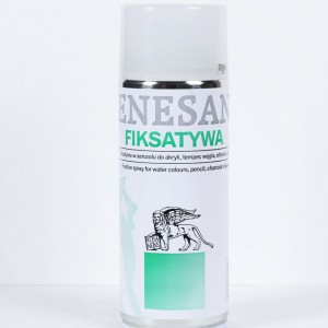 Spray Renesans 400 ml. - Fixativ
