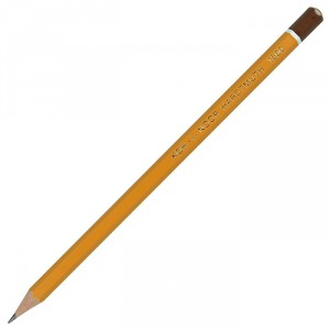 Creioane Koh-I-Noor 1500