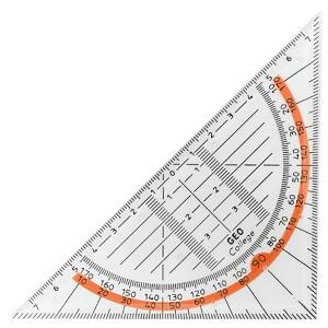 Echer GeoCollege Aristo 16 cm