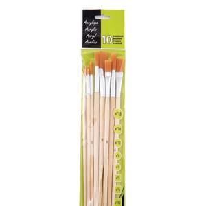 Set 10 pensule Raphael P10532