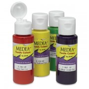 Culori aerograf Medea Textile