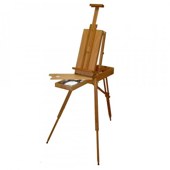 Sevalet cu caseta Cappelleto CC-32