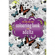 The One and Only Colouring Book