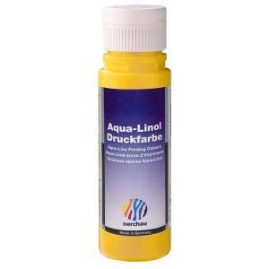 Culori pt. linogravura Aqua Linol