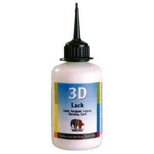 Mediu acrilic 3D Lack