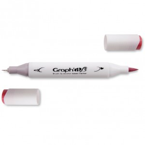 Carioci Graph it Brush Marker