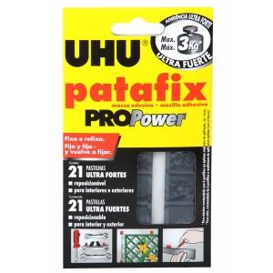 Adeziv Tablete Repozitionabile UHU Patafix Propower