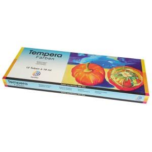 Set tempera Nerchau Starter T12