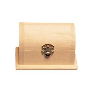 Cufar din lemn mini