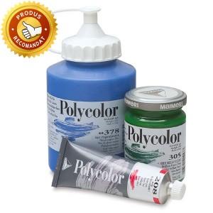 Culori acrilice Polycolor
