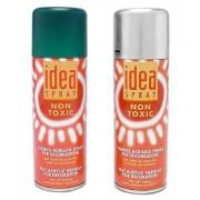 Vopsea acrilica spray Idea